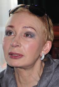 Татьяна Васильева, у которой подозревают COVID-19, рассказала о симптомах болезни