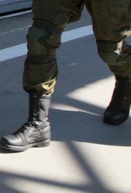 В Тюмени нашли солдата, сбежавшего из части 15 лет назад