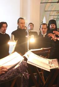 Коронавирус не щадит и служителей церкви: трое  певчих  заразились в Сакском районе Крыма