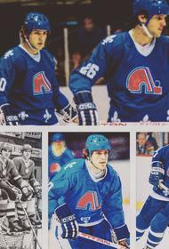 Как трем братьям-хоккеистам удалось сбежать из Чехословакии и стать звездами НХЛ