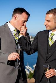 Есть чем заняться: Сейм Латвии рассмотрит вопрос о легализации однополых браков
