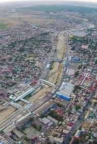 Власти дагестанского города Хасавюрт запретили въезд и выезд из населенного пункта