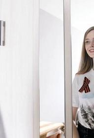 В России в онлайн-акции «Георгиевская ленточка» уже приняли участие более 200 тысяч человек