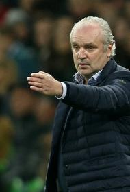 Пользователи Сети требуют «ответить за свои слова» главного тренера «Ахмата», назвавшего россиян «дармоедами»