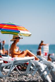 В предстоящем летнем сезоне в Сочи будут работать 190 пляжей