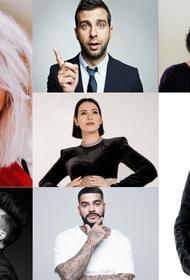Как российские звёзды развлекают себя и других в самоизоляции