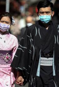 «Это всё Китай». О том, что многие японцы думают  о происхождении коронавируса
