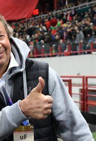 Что устроят болельщики, если из «Локомотива» уволят Юрия Семина