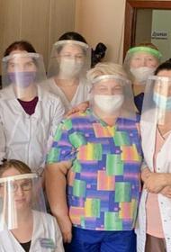 Как волонтёры помогают бороться с коронавирусом