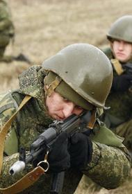 Почти 1,5 тысячи российских военнослужащих заразились коронавирусом