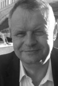 Вице-президент корпорации «Иркут» Игорь Виноградов  скончался в больнице