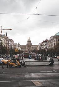 Инициатор сноса памятника маршалу Коневу в Праге  пожаловался на Россию в Еврокомиссию