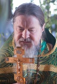 Скончался заразившийся COVID-19 главный врач Троице-Сергиевой Лавры