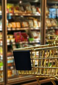 В Кемеровской области мужчина устроил погром в супермаркете из мести
