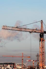 Планы открытия предприятий и строительства объектов в Москве после 12 мая одобрены Путиным