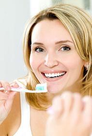 Как чистить зубы правильно. О главном