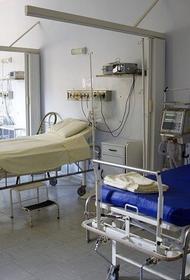 У пациентки перинатального центра в Хабаровске выявили COVID-19