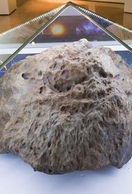 Метеорит всё же убил человека