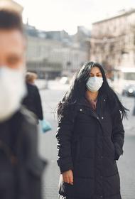В России число зараженных коронавирусом превысило 165,9 тысяч человек