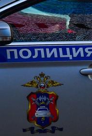В Подмосковье из госпиталя сбежал пациент с COVID-19, его ищет полиция