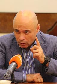«Пороть на площади», заплатит ли штраф за хамство Липецкий губернатор, предложивший разогнать химикатами людей как клещей?