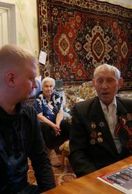 Не словом, а делом. Строитель из Екатеринбурга делает ветеранам бесплатный ремонт