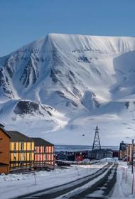 Архипелаг преткновения: Норвегия игнорирует интересы России на Шпицбергене