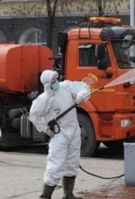 «А вдруг полягут?», разогнать людей как клещей химикатами предложил губернатор Липецкой области