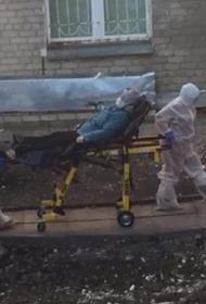 Пациенты инфекционного госпиталя в Кирове объявили голодовку