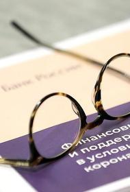 Правительство внесло в Госдуму новый пакет мер по поддержке граждан и бизнеса в условиях коронавируса