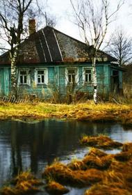 Из-за коронавируса горожане начали стихийно занимать заброшенные деревенские дома