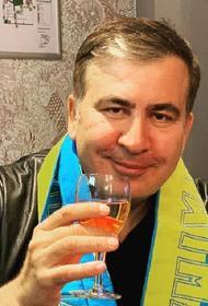 В Грузии напомнили Украине об экстрадиции Саакашвили