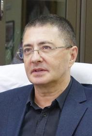 Доктор Мясников прокомментировал слухи о том, что требует деньги за интервью