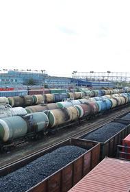 Объем перевозимых грузов на Приволжской жд в апреле снизился незначительно