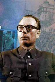 Как в мае 1945 года наши офицеры захватили генерала Власова в расположении американских войск