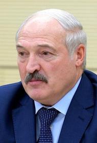 Выборы президента Белоруссии назначены на  9 августа