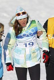 Воля к победе: история словенской лыжницы, которая выиграла олимпийскую медаль с 4 сломанными ребрами