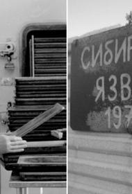 Эпидемия в Свердловске: секреты военной лаборатории