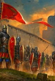 Темные века. Как славяне воевали с византийцами