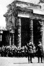 Глава МИД ФРГ назвал Германию единственной виновницей начала Второй мировой войны и призвал не переписывать историю