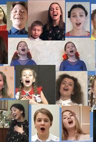 В День Победы состоится международный детский видеоконцерт