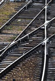 В ДНР сообщили, что украинские  силовики  обстреляли  сотрудников железной дороги