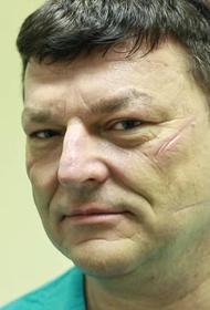 Директор  НИИ имени Склифосовского Петриков о нарушении самоизоляции:  «Пока беда не коснётся каждой семьи, понимания не придёт»