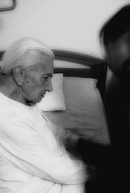 «Наши больницы не приспособлены к тому, чтобы там лечились ослабленные»: коронавирус добрался до домов престарелых