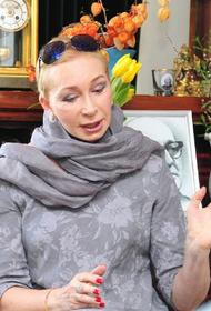 Татьяна Васильева рассказала о самочувствии
