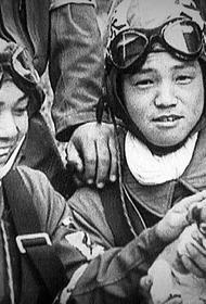 Воспоминания фотографа камикадзе: история войны глазами японского военкора