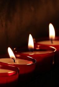 В Москве от коронавируса умер протоиерей храма в Измайлово