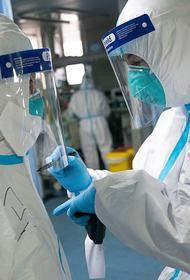 Более 20 сотрудников дома-интерната в Смоленской области заразились коронавирусом