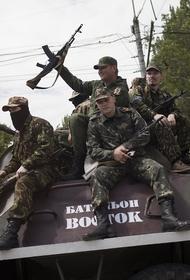 В ДНР поведали о вреде гипотетического военного наступления ополченцев на Украину