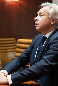 Пушков прокомментировал заявление МИД Украины о «мифе» со Знаменем Победы
